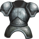 Chest silver