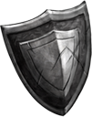 Shield medium