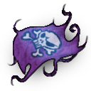 Bandit purple