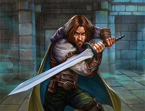 Z13 a1 sword hunter