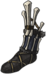 Bonecrusher boots