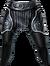 Giant tyrant set pants