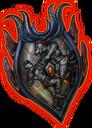 Shield echidnan