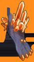 Gloves oroc illusion