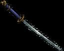 Main wandering warrior