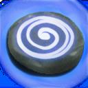Rune blue