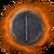 Rune orange 1