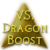 Boost dragon