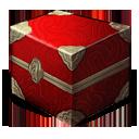 Grabbag red