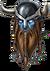 Giant tyrant set helm