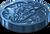 Glorious dawn coin blue