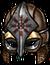 Helm unworthy warrior
