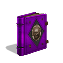 Purple history dahrizon