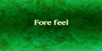 Fore Feel