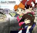 Liminality Original Soundtrack