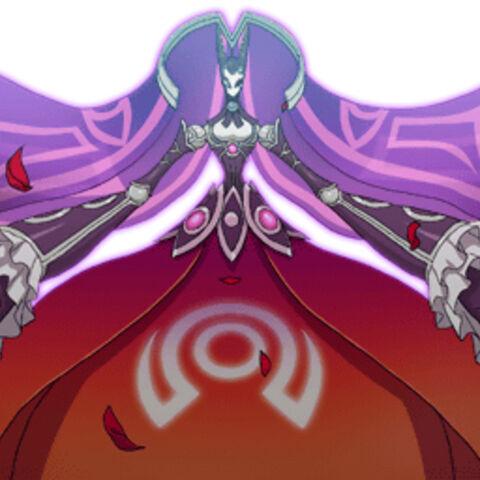 Macha in its Avatar appearance.