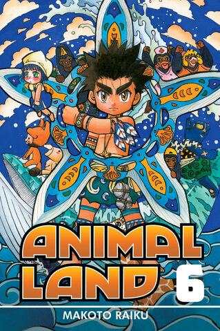 File:Animal Land Volume 6.jpg