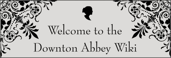 Downton welcome title box