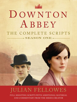 Downton-abbey-the-complete-scripts-season-one