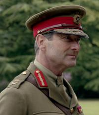 General sir herbert strutt