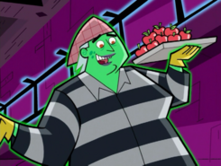S01e08 Lunch Lady with apples