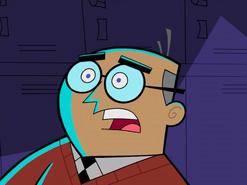 S02e02 Mr. Falluca scared
