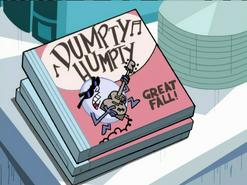 S02e17 Dumpty Humpty CDs