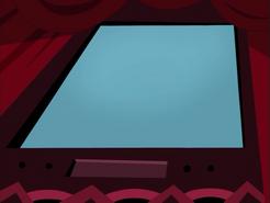 S01e04 giant TV