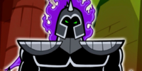 Fright Knight/Gallery