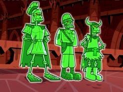 S02M01 Pariah's soldiers