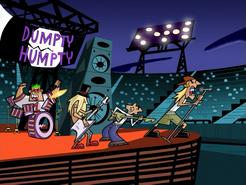 S01e10 Dumpty Humpty concert