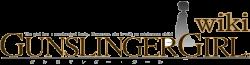 Gunslinger Girl Logo