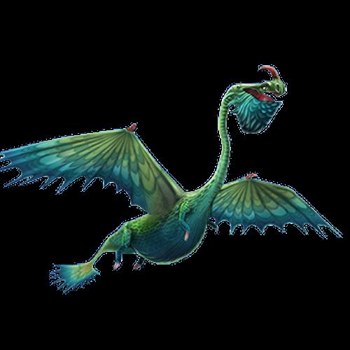 11 New Ausmalbilder Dragons Windfang
