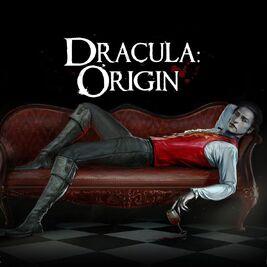 DraculaGameOrigin