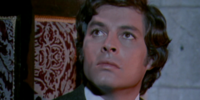 Jonathan Harker (Count Dracula 1970)
