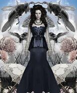 Draculanbc-Mina-Murray-Ilona