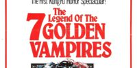 The Legend of the 7 Golden Vampires