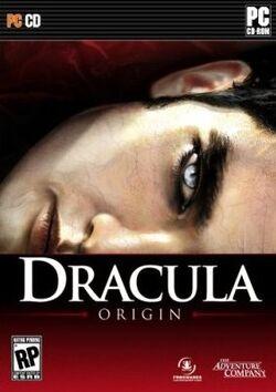 Draculaorigin