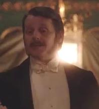 Mr. Murray