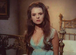 Soledad Miranda Jess Francos Count Dracula 01