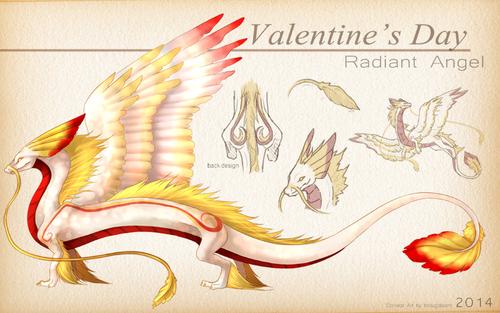Radiant Angel Concept