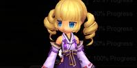Miko Dress (F)