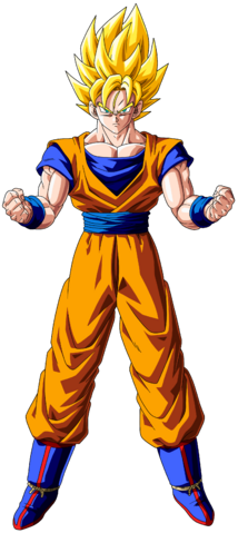 File:Goku Super Saiyan form.png