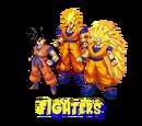 Dragon Ball Z Team Training Wikia