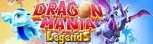 DRAGON MANIA LegendS Wikia Wiki