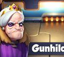 Gunhilda