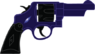 Moon Starlight's S&W Model 22 Revolver