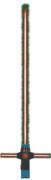 Marge's Crossguard Lightsaber