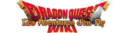 Dragon Quest: Les aventures d'en Fly Wiki