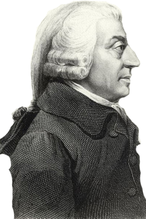Adam smith png